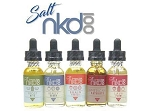 Naked Salt Nicotine Juice