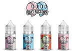 Air Factory Salt Nicotine