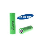 Samsung 25R Flat top 18650 Battery 2500 Mah IMR