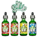 Juice roll ups 60ML